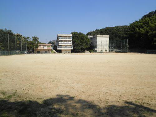 王寺町立王寺中学校