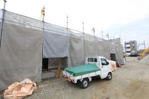 奈良県 会社建築