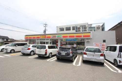 デイリーヤマザキ大和高田中町店