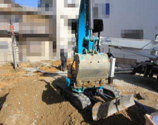 奈良県香芝市新築一戸建て