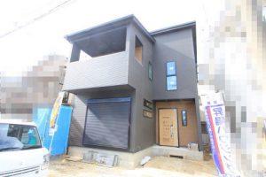 奈良県香芝市良福寺新築一戸建て